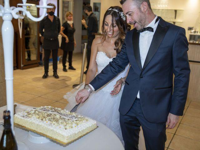 Il matrimonio di Simone e Arianna a Zevio, Verona 15
