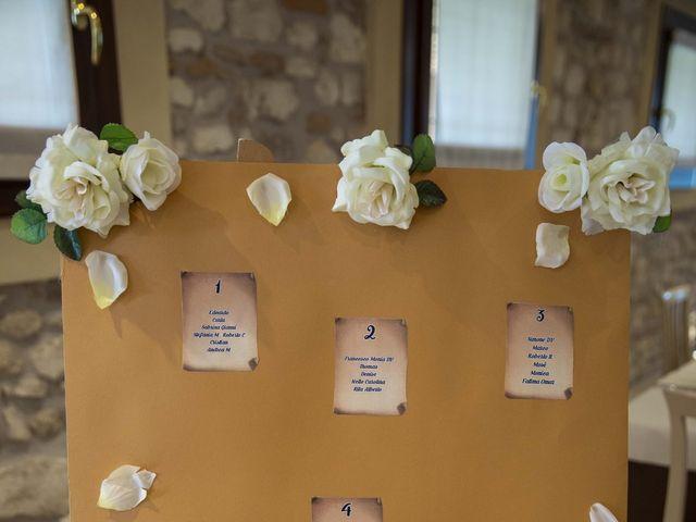 Il matrimonio di Simone e Arianna a Zevio, Verona 17