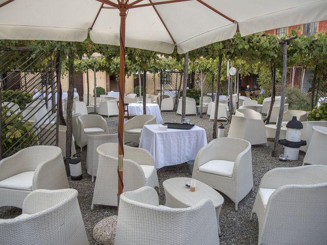 Il matrimonio di Federico e Veronica a Prato Sesia, Novara 2