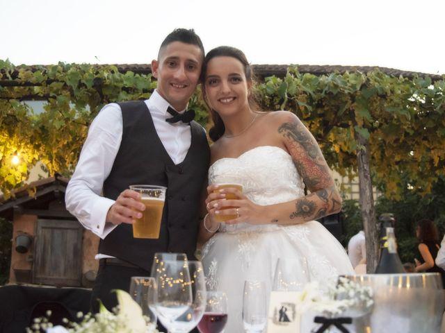 Il matrimonio di Federico e Veronica a Prato Sesia, Novara 5