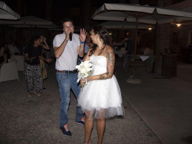 Il matrimonio di Federico e Veronica a Prato Sesia, Novara 6