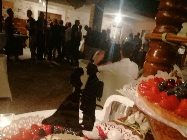 Il matrimonio di Federico e Veronica a Prato Sesia, Novara 13