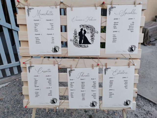 Il matrimonio di Federico e Veronica a Prato Sesia, Novara 14