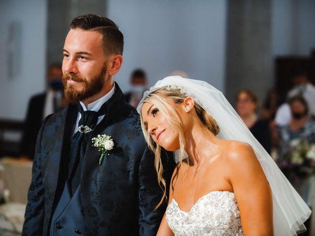 Il matrimonio di Luca e Debora a Roma, Roma 14