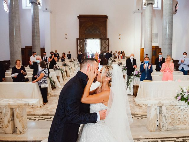 Il matrimonio di Luca e Debora a Roma, Roma 16