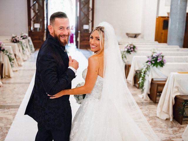 Il matrimonio di Luca e Debora a Roma, Roma 17