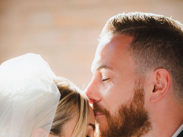 Il matrimonio di Luca e Debora a Roma, Roma 18