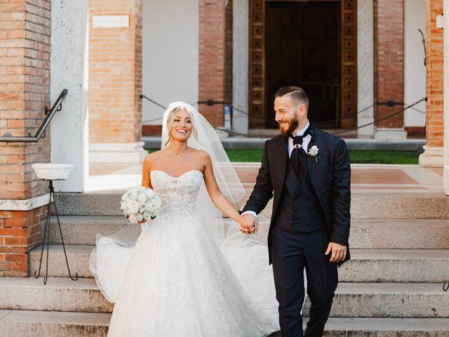 Il matrimonio di Luca e Debora a Roma, Roma 19