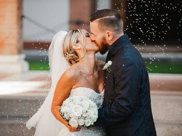 Il matrimonio di Luca e Debora a Roma, Roma 20