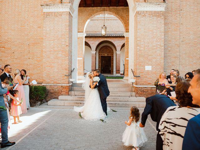 Il matrimonio di Luca e Debora a Roma, Roma 21