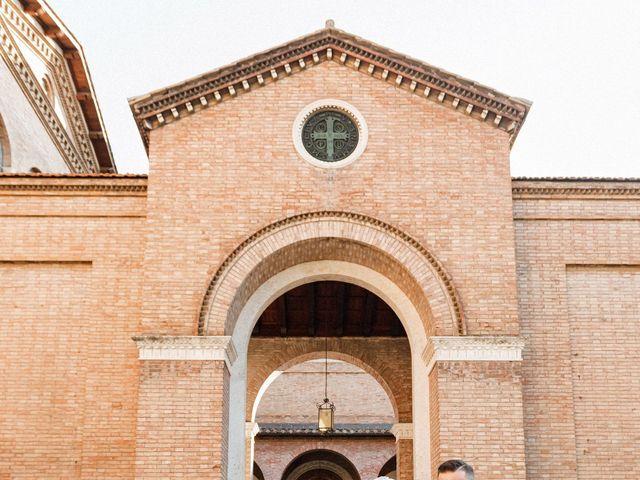 Il matrimonio di Luca e Debora a Roma, Roma 23