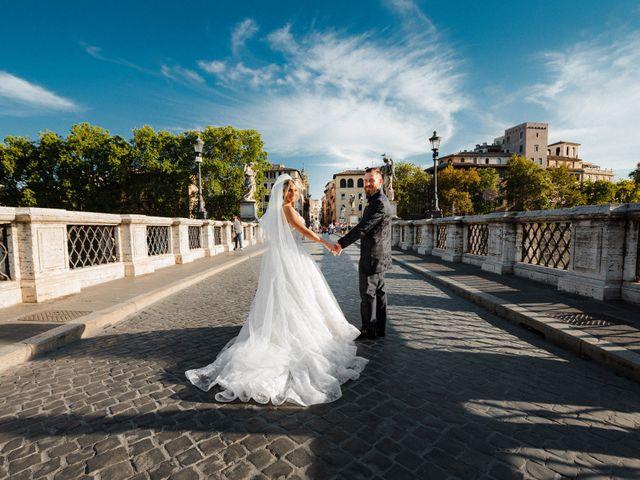 Il matrimonio di Luca e Debora a Roma, Roma 29