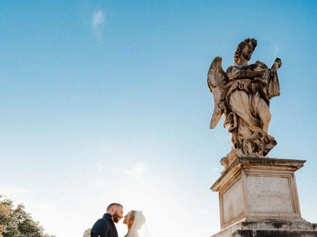 Il matrimonio di Luca e Debora a Roma, Roma 31