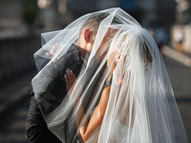 Il matrimonio di Luca e Debora a Roma, Roma 35