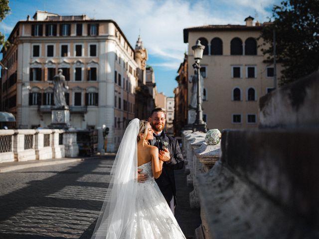 Il matrimonio di Luca e Debora a Roma, Roma 36