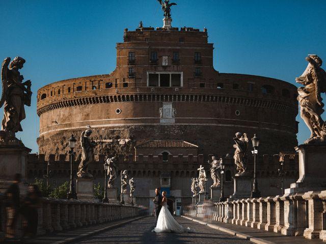 Il matrimonio di Luca e Debora a Roma, Roma 37