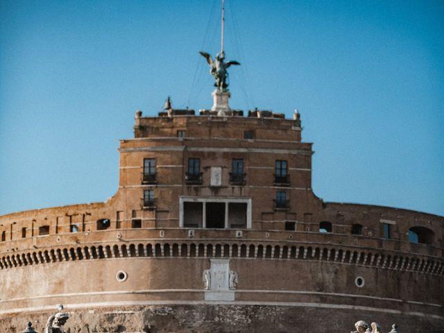 Il matrimonio di Luca e Debora a Roma, Roma 39