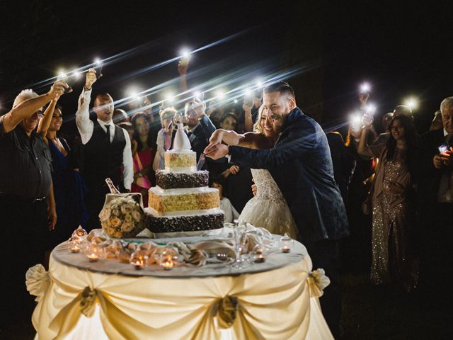 Il matrimonio di Luca e Debora a Roma, Roma 72