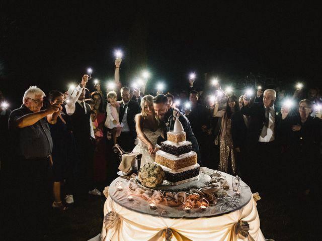 Il matrimonio di Luca e Debora a Roma, Roma 73