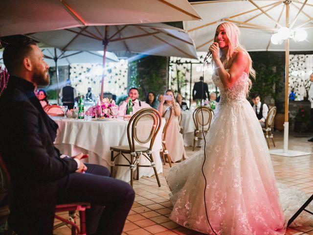 Il matrimonio di Luca e Debora a Roma, Roma 81