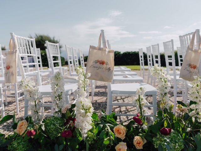 Il matrimonio di Nelly e Lorenzo a Milazzo, Messina 5