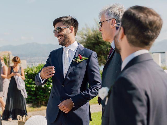 Il matrimonio di Nelly e Lorenzo a Milazzo, Messina 6