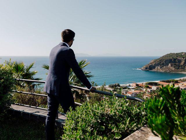 Il matrimonio di Nelly e Lorenzo a Milazzo, Messina 7