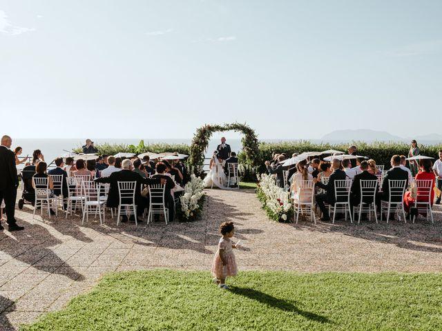 Il matrimonio di Nelly e Lorenzo a Milazzo, Messina 12