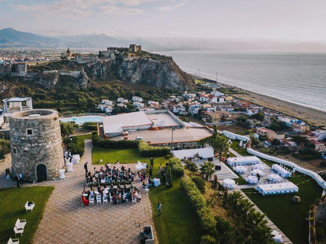 Il matrimonio di Nelly e Lorenzo a Milazzo, Messina 13