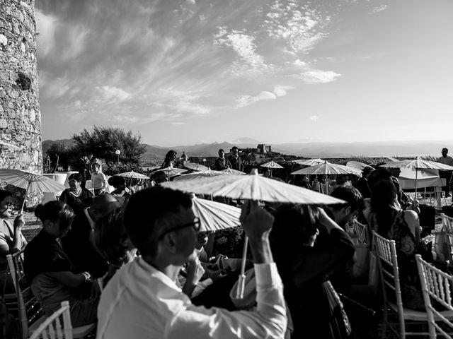 Il matrimonio di Nelly e Lorenzo a Milazzo, Messina 14