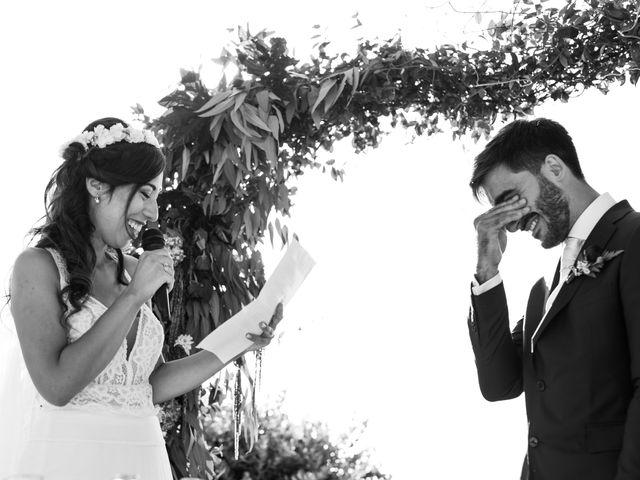 Il matrimonio di Nelly e Lorenzo a Milazzo, Messina 15