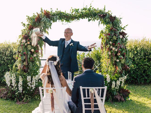 Il matrimonio di Nelly e Lorenzo a Milazzo, Messina 16