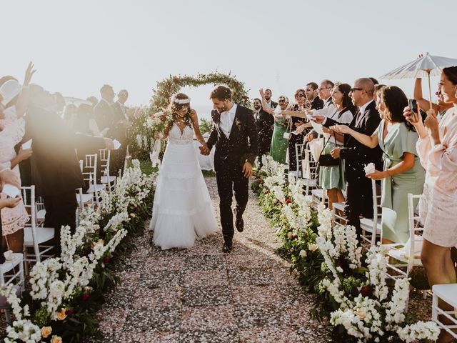 Il matrimonio di Nelly e Lorenzo a Milazzo, Messina 17