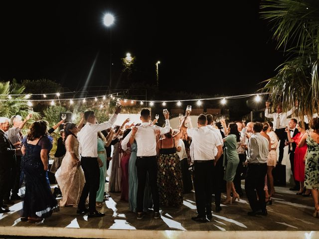 Il matrimonio di Nelly e Lorenzo a Milazzo, Messina 28