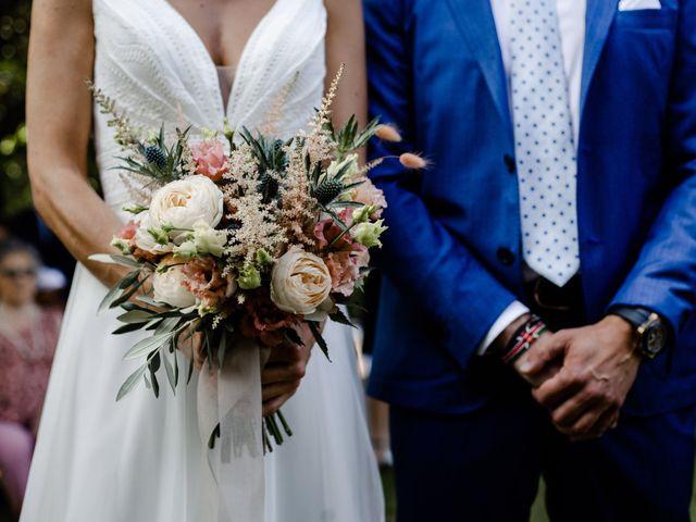 Il matrimonio di Norberto e Vanessa a Volpago del Montello, Treviso 5
