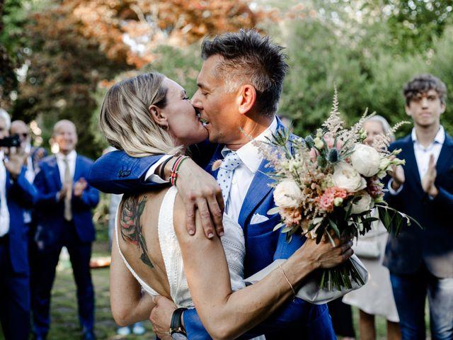 Il matrimonio di Norberto e Vanessa a Volpago del Montello, Treviso 8