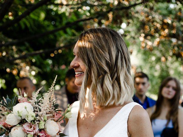 Il matrimonio di Norberto e Vanessa a Volpago del Montello, Treviso 11