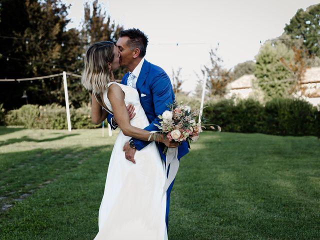 Il matrimonio di Norberto e Vanessa a Volpago del Montello, Treviso 13