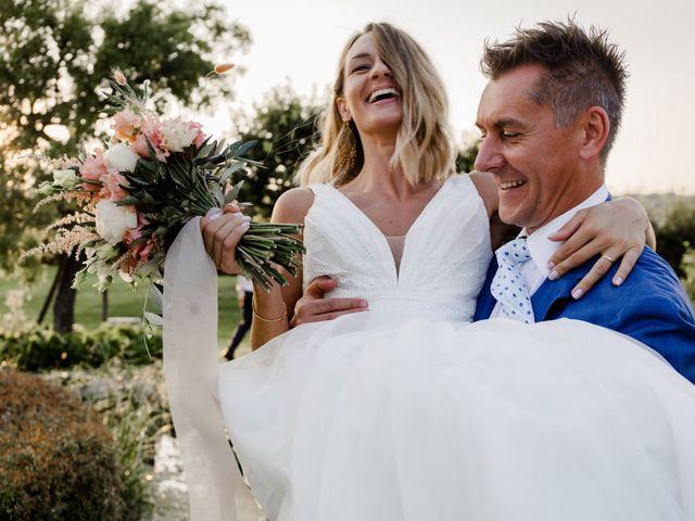 Il matrimonio di Norberto e Vanessa a Volpago del Montello, Treviso 14