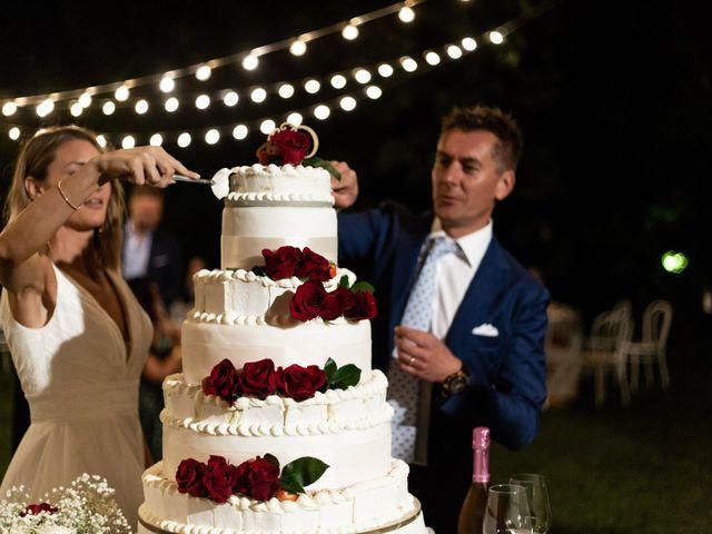 Il matrimonio di Norberto e Vanessa a Volpago del Montello, Treviso 22