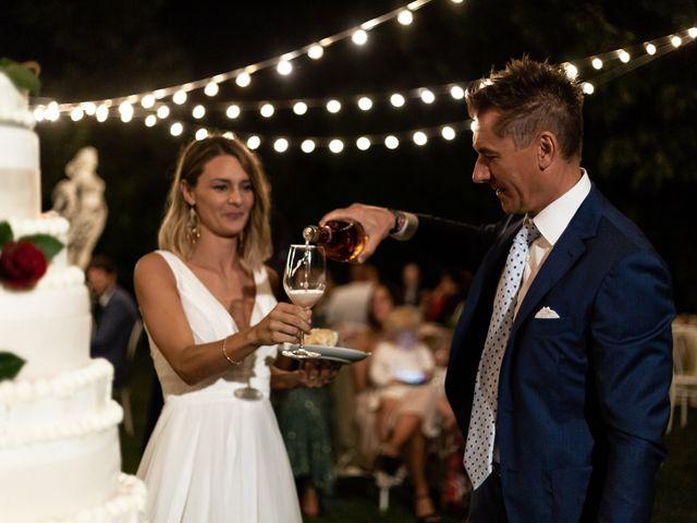 Il matrimonio di Norberto e Vanessa a Volpago del Montello, Treviso 23