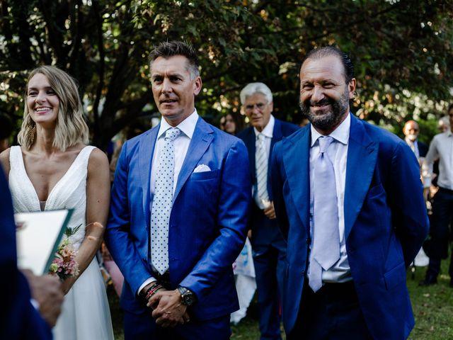 Il matrimonio di Norberto e Vanessa a Volpago del Montello, Treviso 6