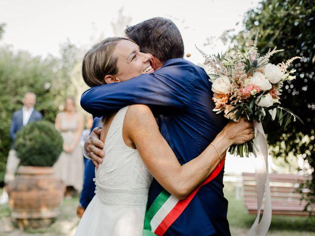 Il matrimonio di Norberto e Vanessa a Volpago del Montello, Treviso 9