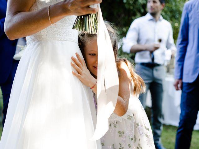 Il matrimonio di Norberto e Vanessa a Volpago del Montello, Treviso 12