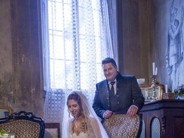 Il matrimonio di Alberto e Alissa a Palmanova, Udine 3