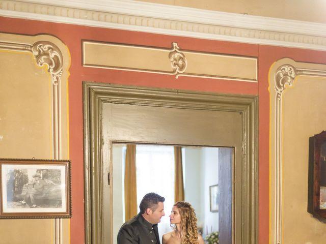 Il matrimonio di Alberto e Alissa a Palmanova, Udine 5