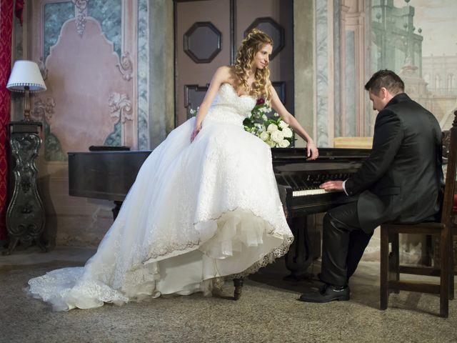 Il matrimonio di Alberto e Alissa a Palmanova, Udine 6