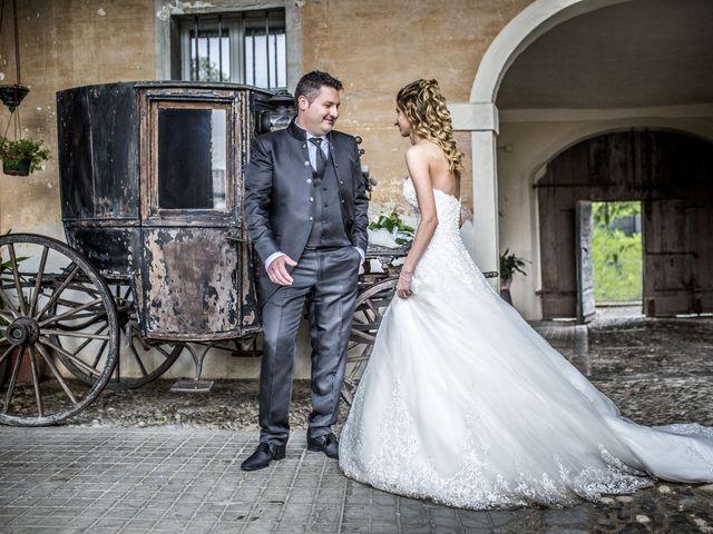 Il matrimonio di Alberto e Alissa a Palmanova, Udine 7