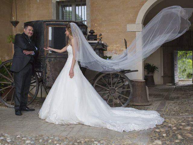 Il matrimonio di Alberto e Alissa a Palmanova, Udine 1