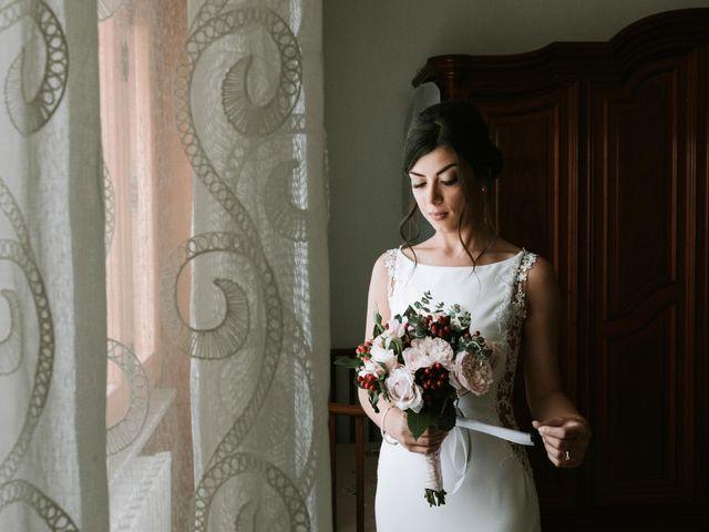Il matrimonio di Eraldi e Francesca a Santa Cesarea Terme, Lecce 10